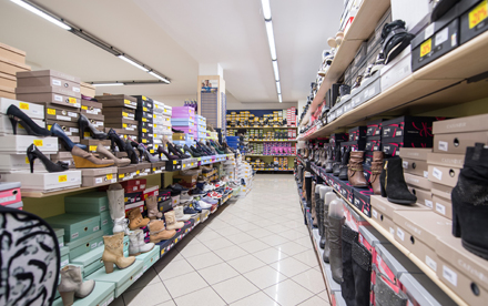 finest selection 8f0e9 0c791 Il Millepiedi Shoes & Sportswear
